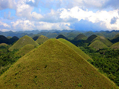 bohol attractions