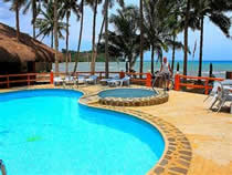 Amun Ini Beach Resort & Spa