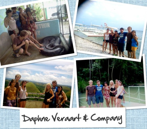 Daphne Veraart & Company
