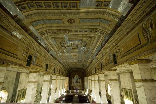 Albuquerque Bohol Church Bohol Philippines Com