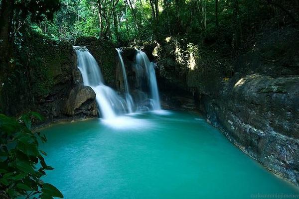 Restaurants Near Waterfalls In Arkansas