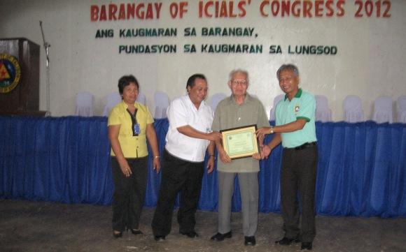 Mr. Florentino Flores of Bophil Enterprises (P220,353.30)