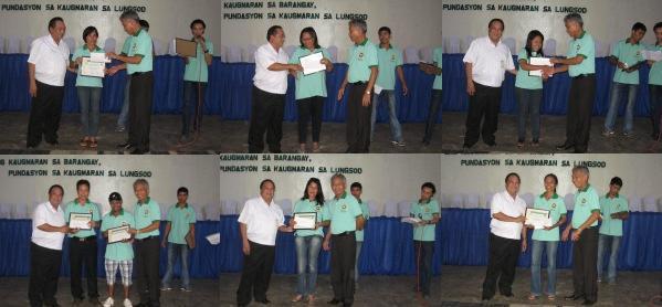 The Awardees Combo 2