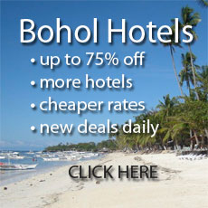 bohol hotels