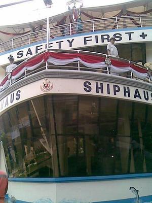 SHIPHAUS BATUAN