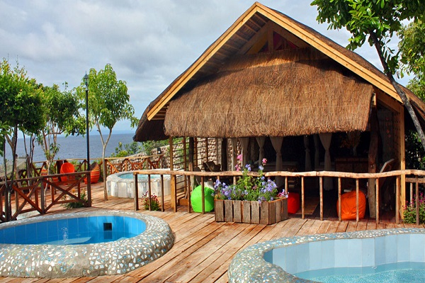 The Bohol Bee Farm Restaurant Uses Vegetables That Are All Organically Grown So 100 Natural And Preservative Free