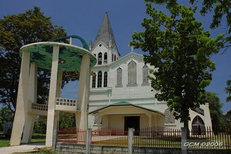 Heritage Visit Bohol Churches