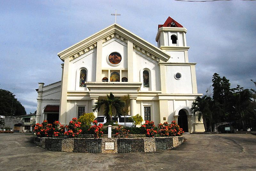 Heritage Visit Bohol Churches