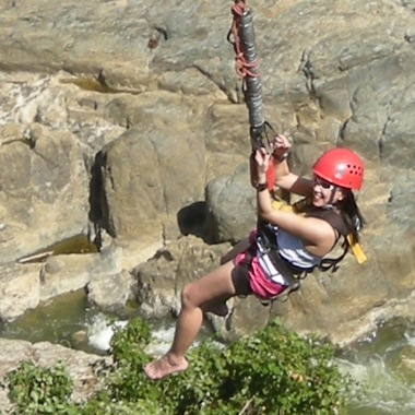 Danao Extreme Adventure Package Tour