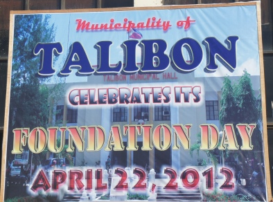 Foundation Day Banner
