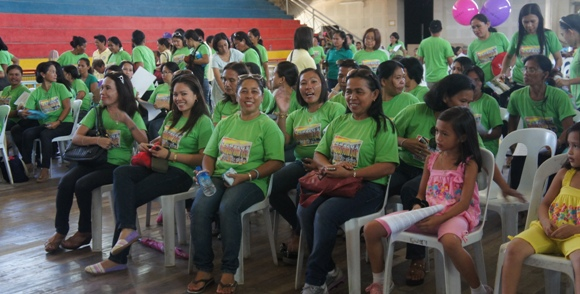 more LGU employees with 2 kids