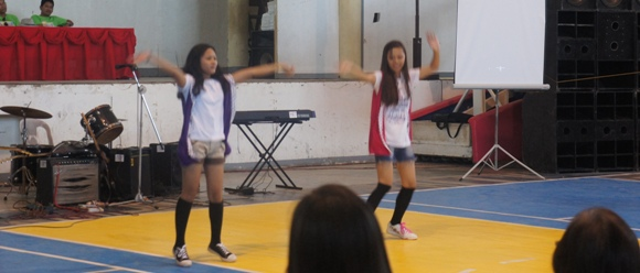 Duo Dance ZGMHS-Bagacay
