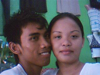 lovers in bohol