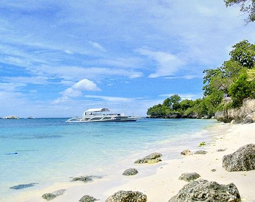 Cheap Hotels In Bohol Panglao Island