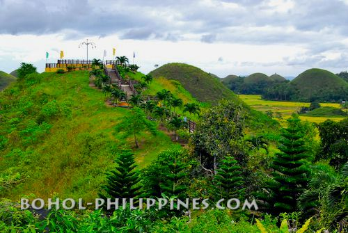 Tour Bohol Packages Hotels Transport Guided Tours