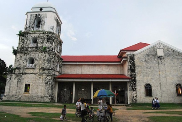 Talibon Blessed Trinity Cathedral