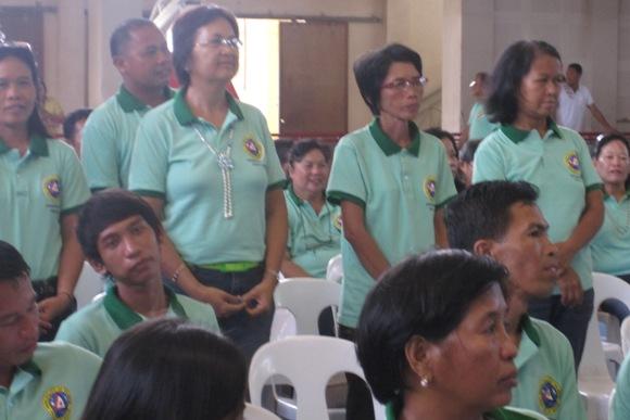 Barangay San Jose w/ Kagawad Mumar