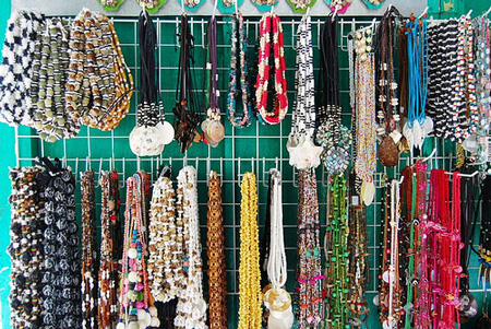 Bohol Shopping Souvenirs And Handicrafts