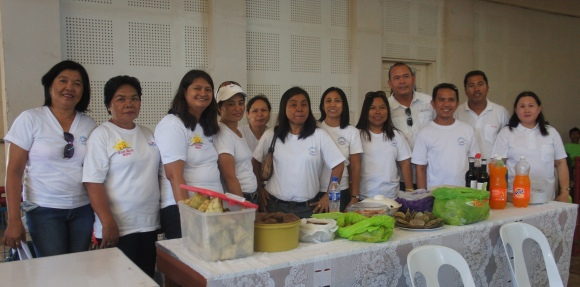 the DepEd group