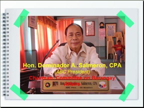 Dominador A. Salmeron