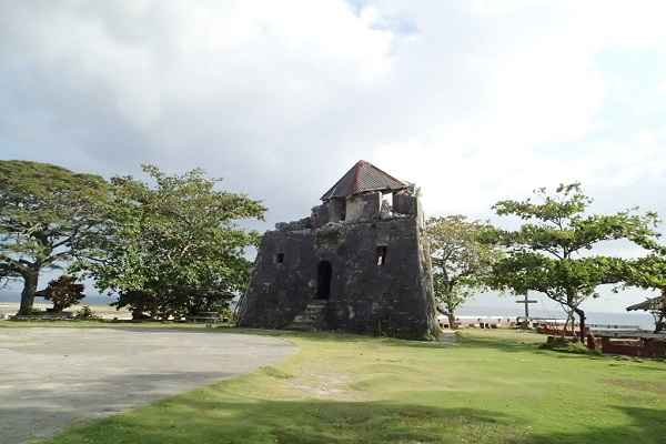 Bohol Tourist Spots List